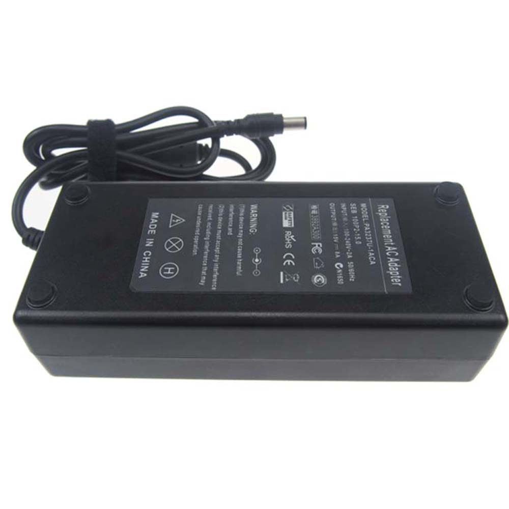 15v 8a laptop charger