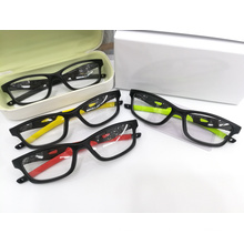 Stilvolle optische Brillen-Lesebrille