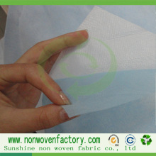 PP Nonwoven Laminierte Stoffe Made in China