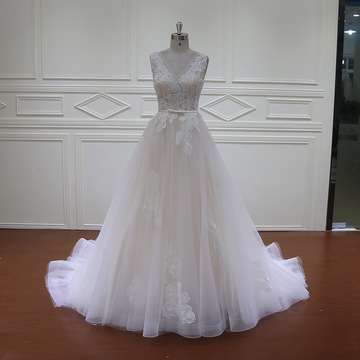 Bridal Dress Big Ball Gown Hot Sell Wedding Dress