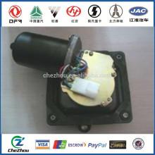 Assemblage de moteur d'essuie-glace de pièces de rechange de camion de Dongfeng Kinland 3741010-C0100