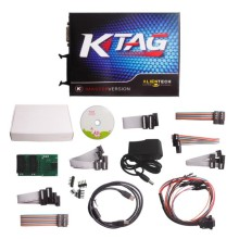 V2.13 KTAG K-TAG ECU Outil de programmation Master Version