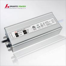 Voltaje constante del conductor del downlight de AC ~ DC24v 90w LED de la salida sola con poder más elevado