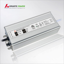 Single output AC~DC24v 90w LED downlight driver constant voltage with High power