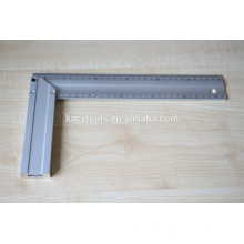 Tri Square Rul, L Shape Square Ruler With Level,Try Square Ruler Sets