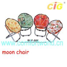 Chaise pliante à litière en toile (SGLP04308)