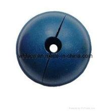 Konkreter runder Ausschnitt-Plastikformer für kugelförmige Hauptanker (1.3T-10T)