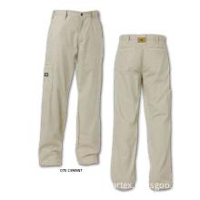 Workwear Long&Short Pants (Dl Trouser 020)