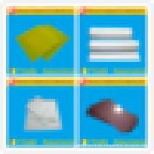 Hochleistungs-expandierte PTFE-Teflonfolie / PTFE-Folienmembran