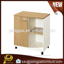 New design fashionable hot selling cabinet for company