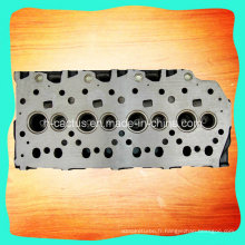 S4s Cylinder Head 32A01-11020 32A01-01010 Md344160 pour Mitsubishi