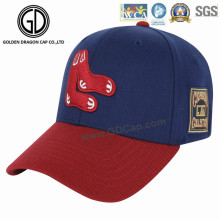 2016 New Design Sports Snapback Era Baseball Cap with Embroidery Badge