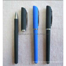 Plástico Gel Pen como regalo de promoción (LT-C217)
