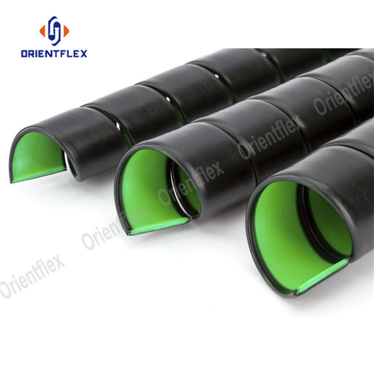 Hydraulic Guard Hose 17