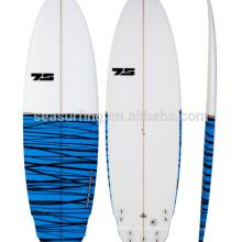 Tabla de surf colorida vendedora caliente 2015 / tabla de surf motorizada