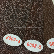 Factory Offered Semi PU Bonded Synthetic Leather