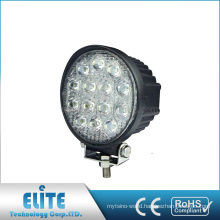 100% Warranty High Intensity Ce Rohs Certified Rechargeable Led Worklight Wholesale