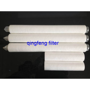 5um PP Melt Blown Filter für die Wasserfiltration