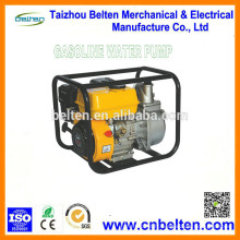 Mini pompe à eau à moteur à essence WP20