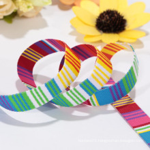 Different kinds of polyester ribbon/ organza ribbon /satin ribbon in stock
