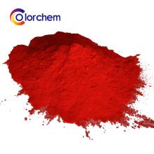 Pigmento vermelho 48: 3 pigmento de cor para plástico