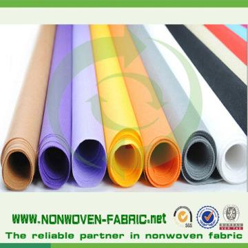 Wholesale Fabric 100% Polypropylene Non Woven Fabric for Bag