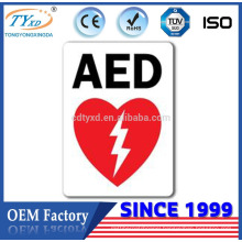 Factory Supplier advertising sign