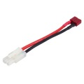 T-Plug Female Silicone Cable Wire