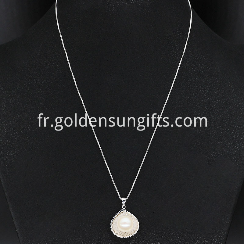 pearl pendants jewelry