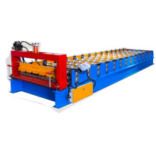 Profil Trapezoidal Bumbung Roll Forming Machine
