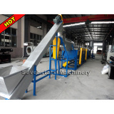 Plastic Film Washing Recycling Machine