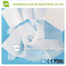Hisopas de algodón absorbente