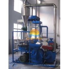 Papel de aluminio blister para la máquina de reciclaje de medicamentos