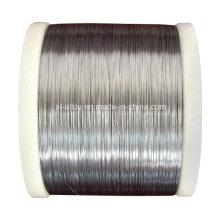 Tipo de cable de termopar E
