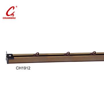 Window Curtain Spray White Slide (CH912)