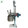 Réacteur chimique à haute pression pour le laboratoire ou l'usine pilote