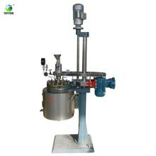 0.3L Safty TOPT-KCFD03-10 High Pressure Reactor Autoclave
