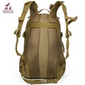 Wholesale Outdoor Camo Waterproof Nylon Tactical Backbag