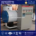 Horizontal ordinary pressure hot water boiler for Heating