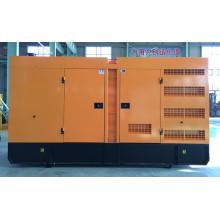 Prix d'usine 160kw / 200kVA Cummins Genset diesel silencieux (6CATA8.3-G2) (GDC200 * S)
