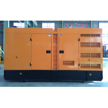 Factory Price 160kw/200kVA Cummins Silent Diesel Genset (6CATA8.3-G2) (GDC200*S)