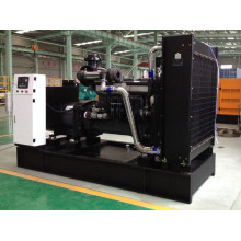 10kVA-1500kVA Famous Factory Cummins Open Genset with CE, ISO (GDC30)