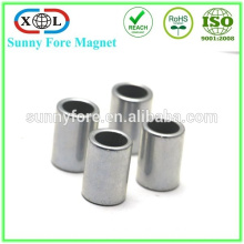 china strong n52 neodymium cylinder magnet