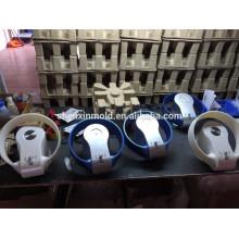 ventilateur sans lame monté au mur / ventilateur de refroidissement