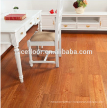 OAK WOOD Three layer engineered solid wood flooring