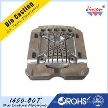 La alta precisión del OEM de aluminio muere la fabricación del molde del molde