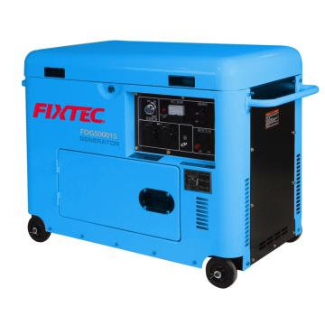FIXTEC 4800W Diesel Generator