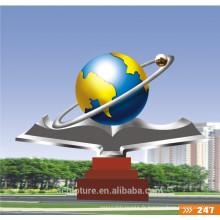 2016 L'art de projets significatifs de haute qualité Statue urbaine