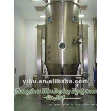 FL Granulador de lecho fluidizado