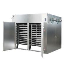 Factory price large-capacity hot air circulation clay bricks drying machine